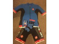 Castelli cycle kit complete