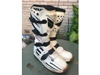 Fly Mx boots