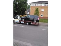 recovery tow truck for sale cheap 10 months mot start drive good ready to start work everything work
