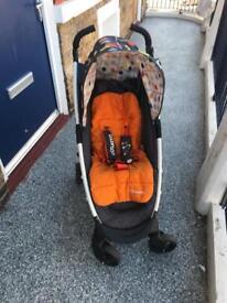 Pram / buggy Cosatto pushchair