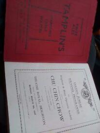 1937 golden jubilee theatre royal