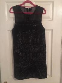 Top shop dress