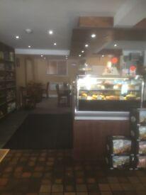 italian coffee shop for sale