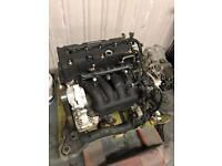 Honda K20a2 Engine, Gearbox & Loom (Type R, EP3)