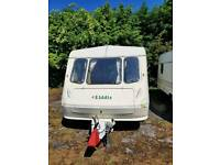 4 berth elddis shamal xl