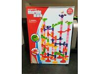 Marble run un used and boxed