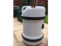 Water container 50 litre