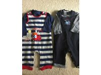 Baby Boy Clothes 3 - 6 months