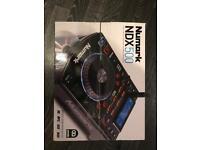 Numark NDX500 Brand New In Box