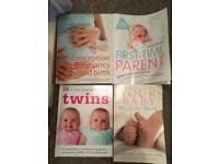Parenting / Baby books
