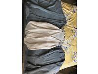 Ladies clothes 14-16