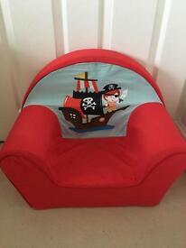 Children's seat