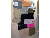 Bundle woman's clothes - size 8-10 - zara, topshop, river island, new looks