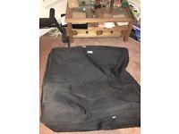 Td20 drum rack bag