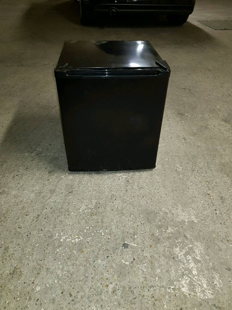 Tabletop freezer in black! New! £50 OPEN TO OFFERS!