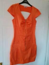 Dress size 10-12