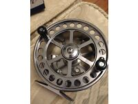 tf gear 41/4 centerpin Reel xpin