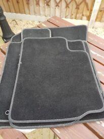 Susuki Swift car mats