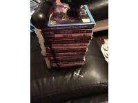 PS3 games and ps move