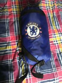 Chelsea sleeping bag childrens