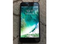 Apple Iphone 7 Jet Black 256GB