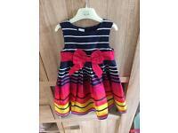 Jasper Conran girls dress 18-24 months