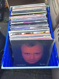VINYL RECORDS LP'S SERIOUS OFFERS WELCOME
