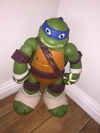 Large turtle play set