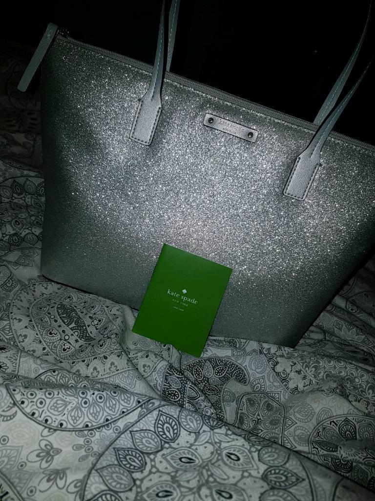Kate Spade Haven Lane Handbag