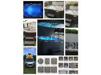 Top quality American hot tubs