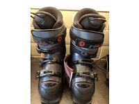 Rossignol Ladies Ski Boots size 5,