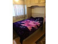Double and Single rooms for rent is availabl now in fully furniture house