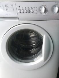 Zanussi (John Lewis) Washing Machine.