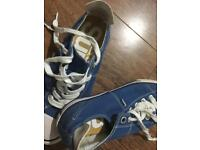Shoes superdry Size 4