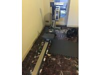 Concept 2, extremely good condition, has always been stored at home and very rarely used
