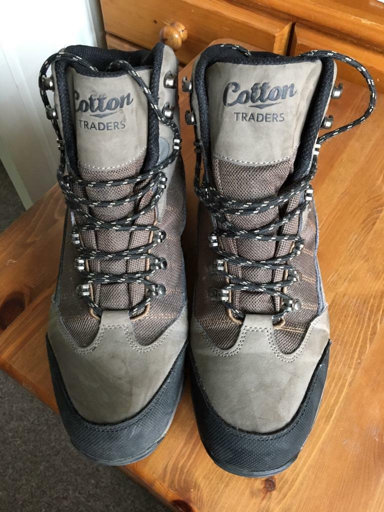 74cba93c7d2 Mens Cotton Traders Boots Size 10 | in Northampton, Northamptonshire |  Gumtree