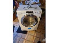 Washing Machine Dryer Candy Aqua 8.5kg Spears or repair.