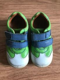 Start - rite toddler shoes