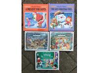 5 Christmas Books