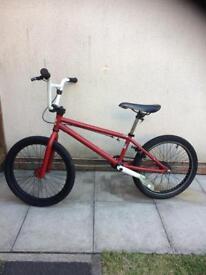 Bike(bmx)