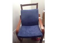 Ikea POANG chair £25 ono