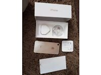 Apple iPhone 7 Gold 32GB, Factory Unlocked, New Condition