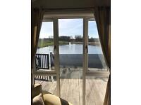 Static Caravan / Lodge For Sale Haggerston Castle