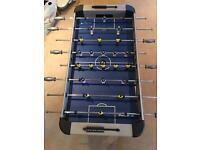 Sport craft table football