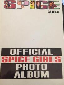 Spice girls album