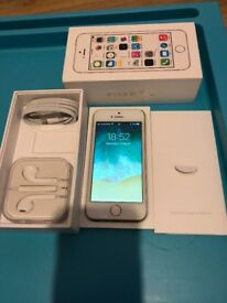 iPhone 5s 16gb unlocked for sale