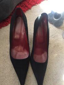 Size 8 ladies shoes