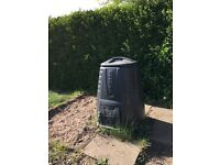 Ecomax Compost Bin - Free to collect