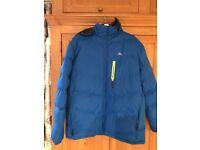 Men's Trespass Coat Insulated