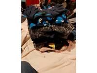 10-12 women's clothes bundle